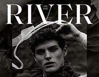 On the River - editorial project