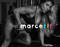 Marcefit - Athlete and Health Coach