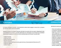 Brochure Martinez Rodriguez Asociados