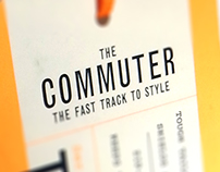 Ted Baker | The Commuter