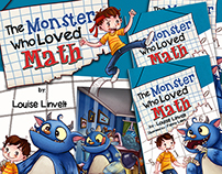 The Monster who Loved Math