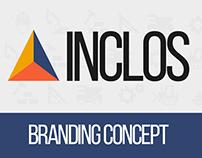 INCLOS – Branding Concept