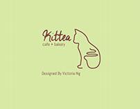 Kittea Branding
