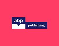 AudioBook Publishing - Brand identity