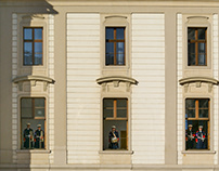 Prague 2007 part I