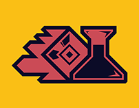 Blastodisk Labs Logo