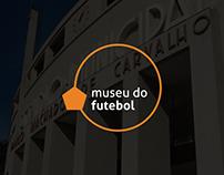 Redesign - Museu do Futebol