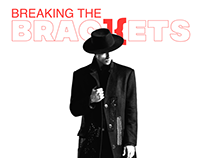Breaking The Brackets Brand Identity Design