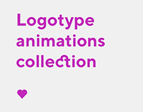 Logotype Animations #01