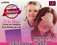 Maracay de compras Edición 28