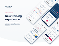 TrainingPeaks Mobile Application Redesign Concept