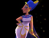 Egypt Diva