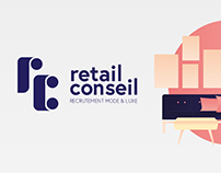 Retail Conseil - Luxury Recruitment solutions