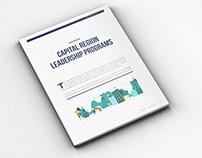 Sacramento Leadership Programs