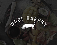 Woof Bakery - Handmade for pets with love