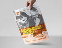 Valencia Brochure