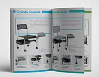 Catálogo Newbel 2017