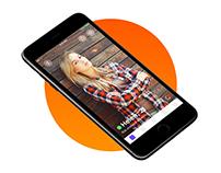 Badoo App Redesign Concept