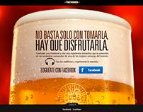 Trilogía Club Colombia