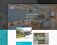 Estúdio KZA Arquitetura