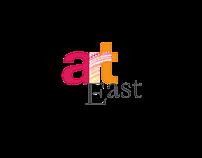 AerEast - Logo Design