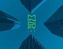 MINDIFY INC - Logo and Corporate Identity
