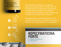 Kepel & Mata /Publicidad Branding