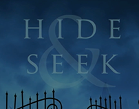 PSVR Experience- Hide & Seek
