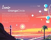 Orange Circle - İzmir