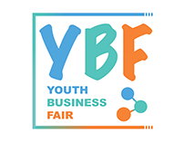 Logo & Visual Brand Identity for Youth Business Fair