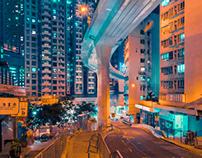 Hong Kong Respiration