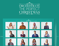 MYM ORCHESTRATE THE PERFECT CHRISTMAS