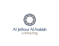 Al jethour Al Arabiah contracting
