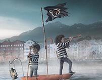 Pirates of Innsbruck