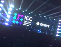 ICC international security congress 3D visualization
