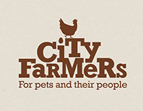 City Farmers. Dog Wash Radio