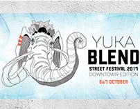 Yuka Blend Festival