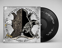 Akiva Complex Album Cover