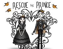 Rescue the Prince VIDEOGAME