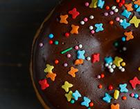 Mr. Пончик / Donuts Store