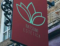 Natsumi - Estética facial e corporal