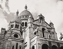PARÍS | Fotografía y edición