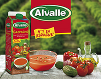ALVALLE /// Marketin- MARKETING OPERATIONNEL DESIGN
