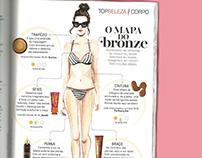 Glamour Magazine Brazil - 2016/2017