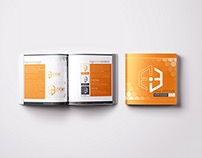 iEvolve Design's Branding Manual