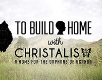 Christalis | Building Project Campaign