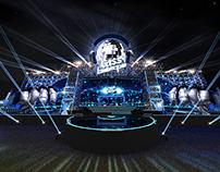 stage/display design_by.lee jae hyang