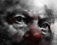 Sketch Heads - Digital (June 2015)