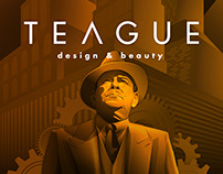 Teague: Design & Beauty Documentary