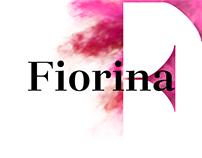 Fiorina typeface